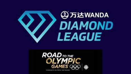 CBC Sports Late Night: Road to the Olympic Games: 2021 Track and Field Wanda Diamond League Series - London