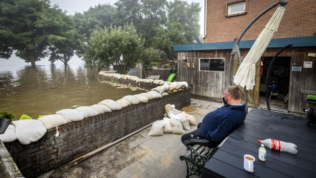 Death toll from flooding in western Europe climbs above 180