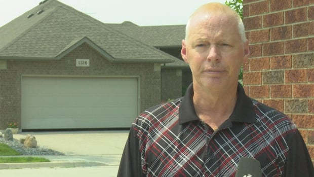 Lakeshore residents left frustrated, exhausted after homes flooded