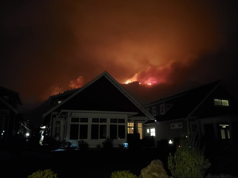 B.C. declares state of emergency as wildfires grow, forcing more evacuations