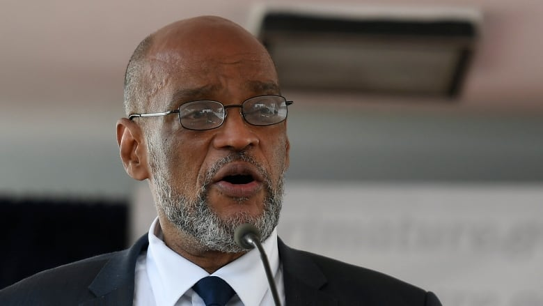 Ariel Henry is Set to Take Over the Position of Haitian Prime Minister