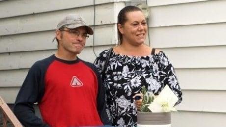 Jason and Dawn Lebrun