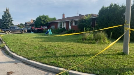 Sherry Lane Homicide July 22/21