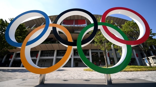 Watch the Tokyo 2020 opening ceremony   CBC Sports activities