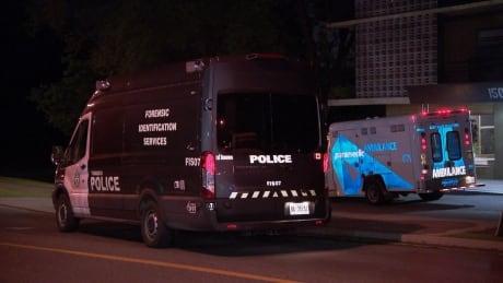 Culford Road homicide Toronto police