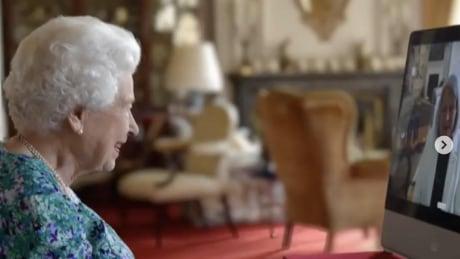 The Queen, Mary Simon