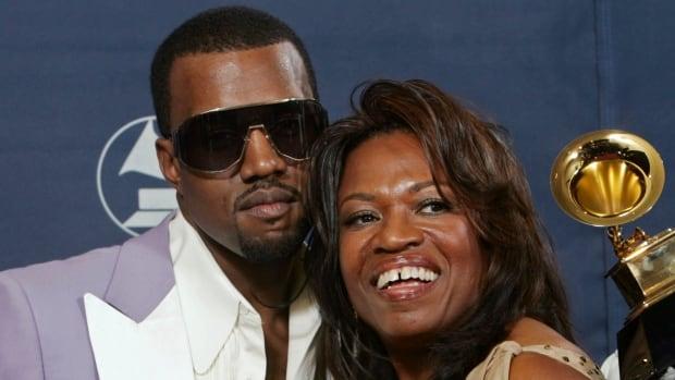 Kanye West unveils Donda album at massive Atlanta event   CBC News