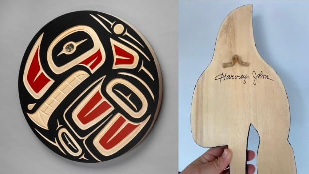 Major museum and art gallery shops duped by fake Indigenous carver