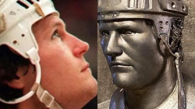 Former Windsorite turned Hollywood sculptor creates bronze bust of hockey legend Bob Probert