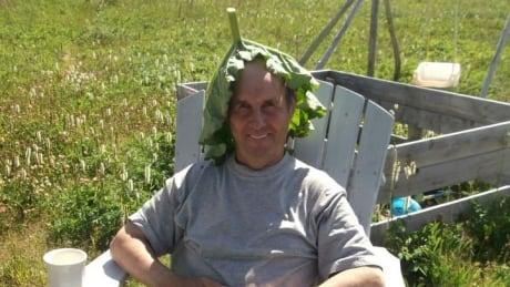 edward griffin lower north shore greenhouse volunteer