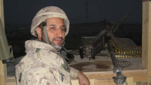 Afghan interpreters who helped the Canadian military have just 3 days to apply for resettlement