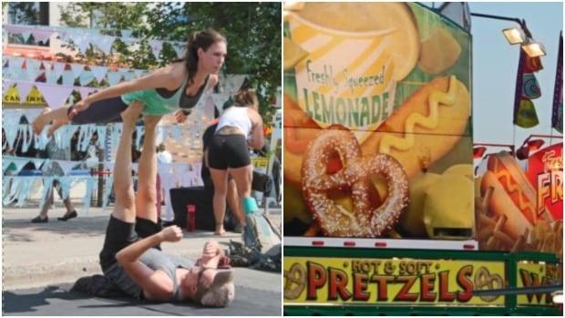 As Saskatoon festivals gear up for summer, microbiology professor urges caution | CBC News