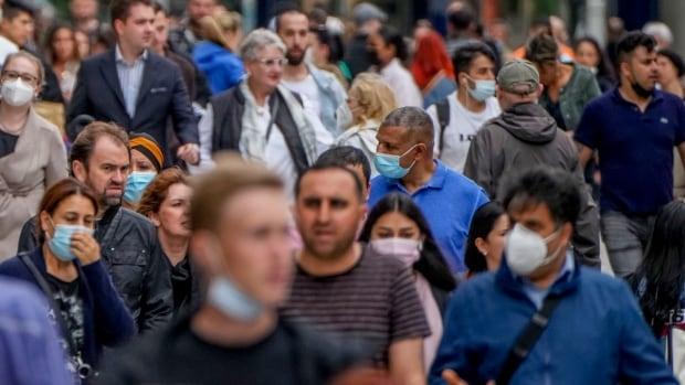 Coronavirus: What's happening around the world on Sunday