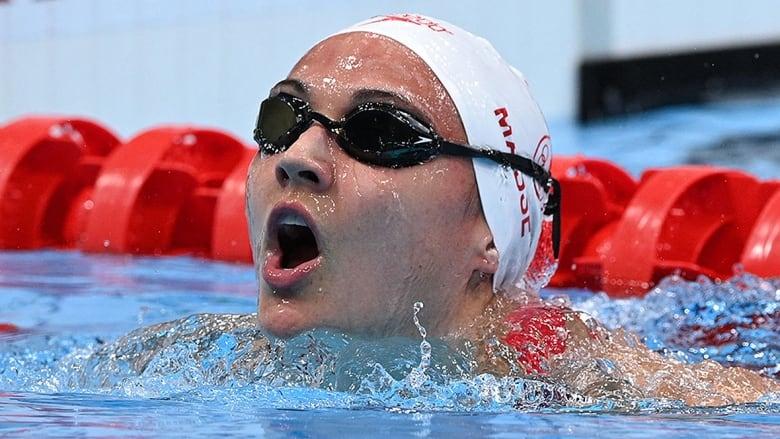 Olympics women pain Tokyo Olympics: