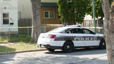 Toronto Street homicide