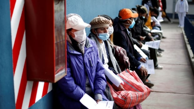 World Bank, COVAX unveil plan to speed vaccine supplies to developing countries