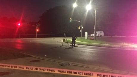 Motorcyclist dead after south end single-vehicle crash