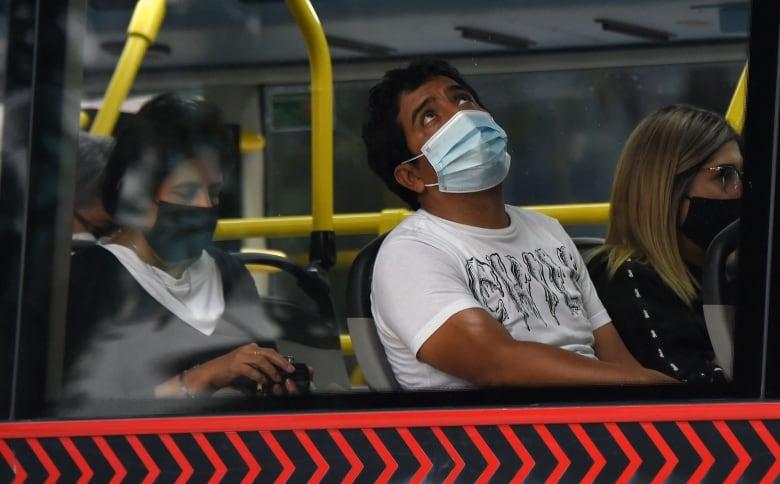 Coronavirus: What's happening around the world on Tuesday
