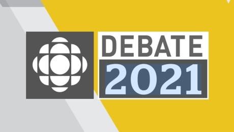 Nova Scotia leaders debate cbc 2021
