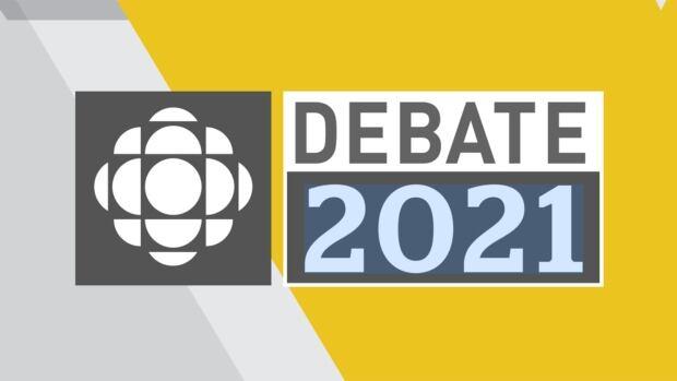 Watch N.S. leaders' debate live until 7:30 p.m. AT