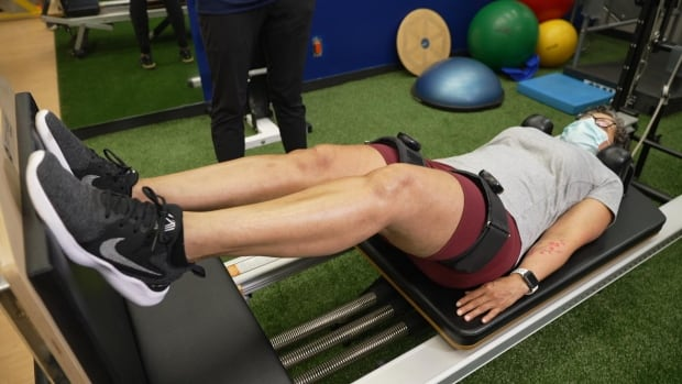 Blood flow restriction training finds fans at the Olympics, but it comes with risks