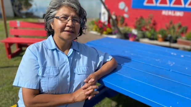 'Gender never came into my mind,' says woman who brought N.W.T. Legislature to Canada's 1st female majority