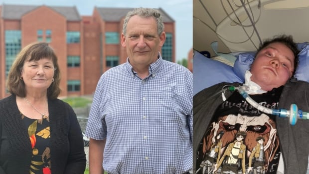 Kitchener hospital's internet policy leaves patient's family paying $600 monthly for service they say he needs | CBC News