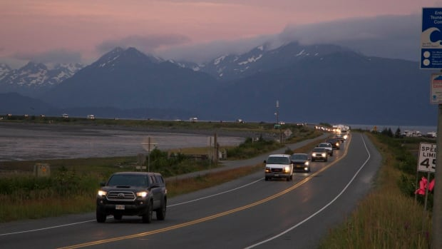 No tsunami threat to B.C. after powerful M8.2 earthquake shakes Alaska