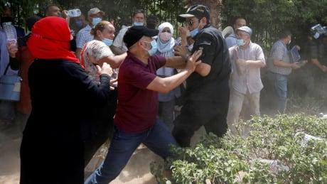 TUNISIA-POLITICS/SCENARIOS