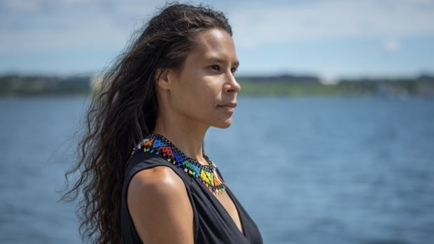 El Jones's powerful poem sheds light on slavery in N.S. and the struggle for freedom