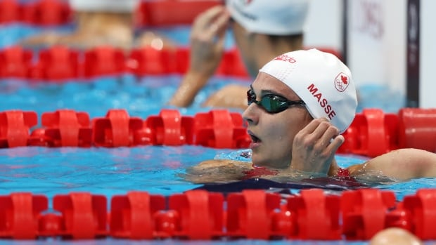 Olympic viewing guide: Another swimming podium chance, first men's medal?