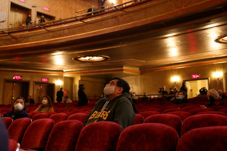 Broadway to require COVID-19 vaccination proof, masks for theatregoers