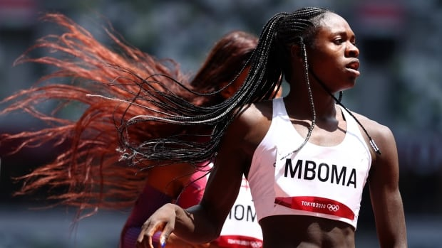 Namibian teens stoke new Olympic testosterone controversy | CBC Sports