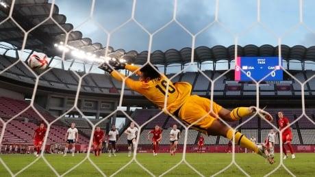 goalkeeper fleming