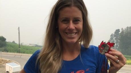 Gina Tranquada