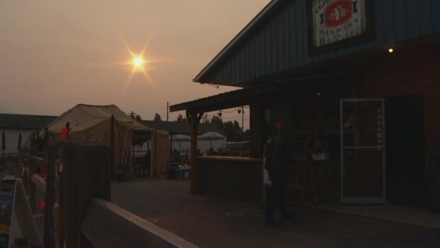 B.C.'s small towns face existential questions about wildfire summers to come