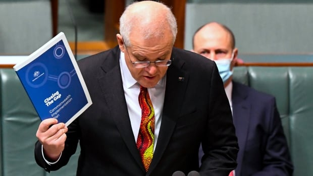 Australia pledges $1B to address treatment of Indigenous people