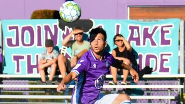 Pacific FC gets comeback win over Valour FC, steals 1st place in CPL standings