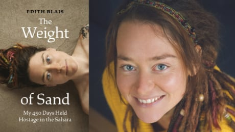 The Weight of Sand by Edith Blais