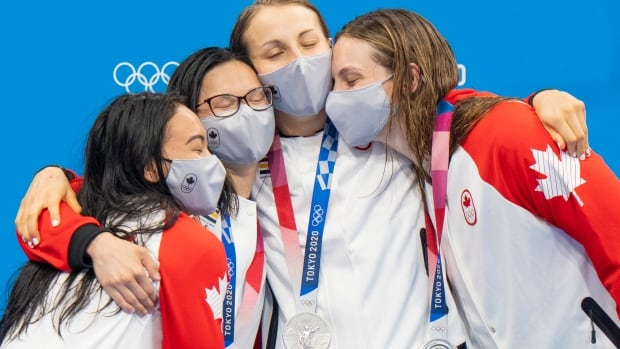 Canadian Olympians proved glory can come from anywhere | CBC Sports