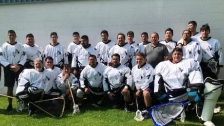 Six Nations Tomahawks