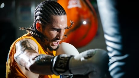 Ali Grandson-Turning-Pro-Boxing