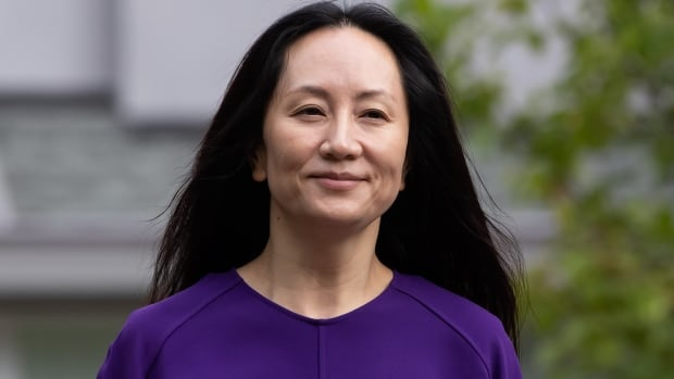 Huawei's Meng Wanzhou expected to plead guilty today in U.S. court: sources