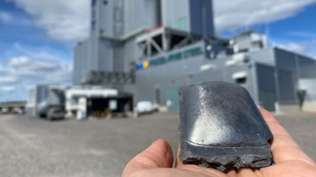 Steel made without fossil fuels delivered for 1st time