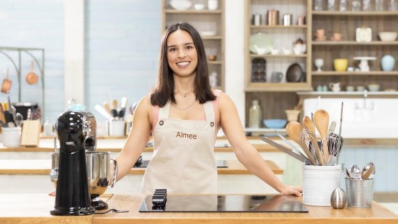 great canadian baking show season 5 aimee - The Great Canadian Baking Show Season 5 Watch Online
