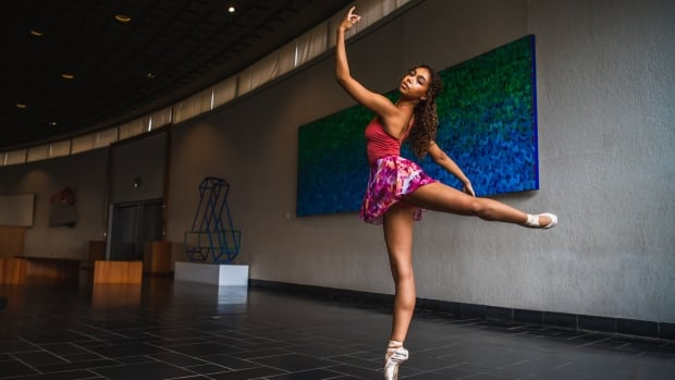 Teenage Riverview dancer heading to prestigious Seattle ballet school