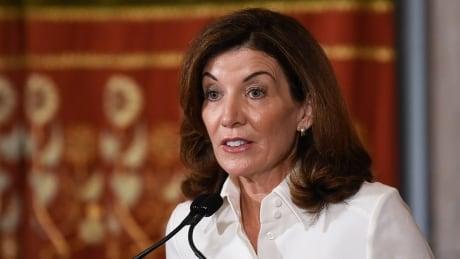 New York Governor