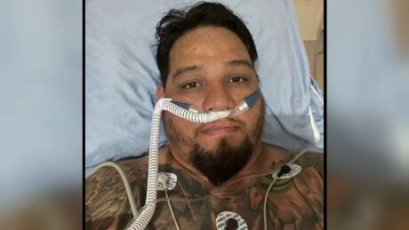 Dave Garcia hospital