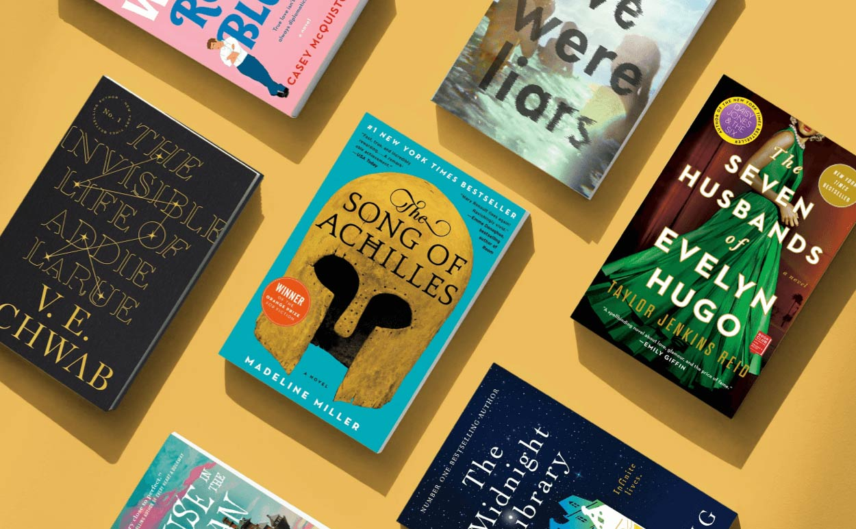 BookTok's novel approach to books is helping Canadian authors, retailers  attract new audiences   CBC News