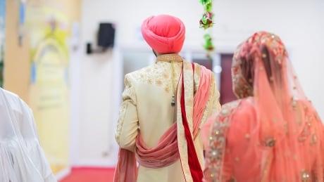 1673742862 - Sikh wedding stock